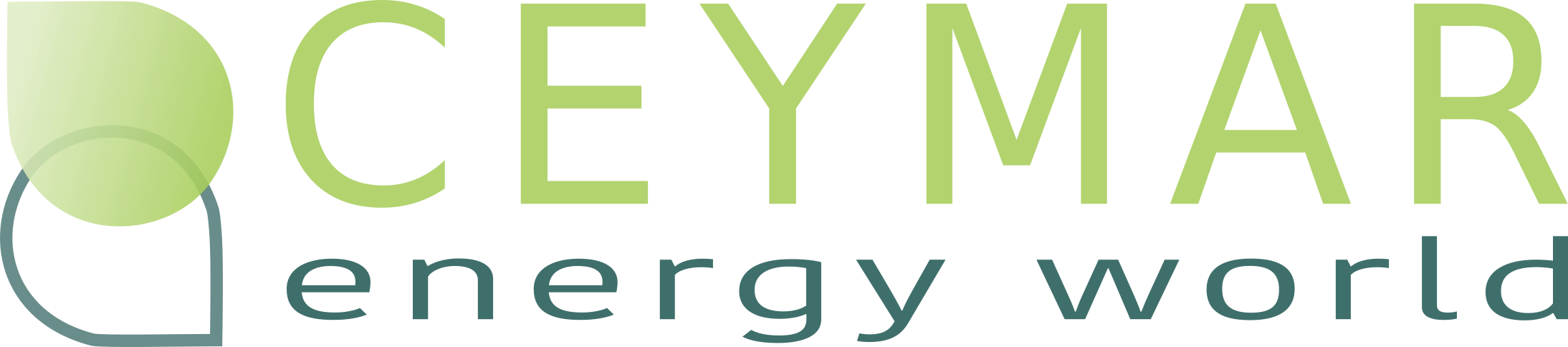 Ceymar Energy world